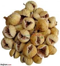 Dried figs; Interesting Points and Production Process in Iran