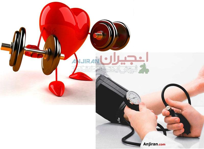 خرما و سلامت قلب
