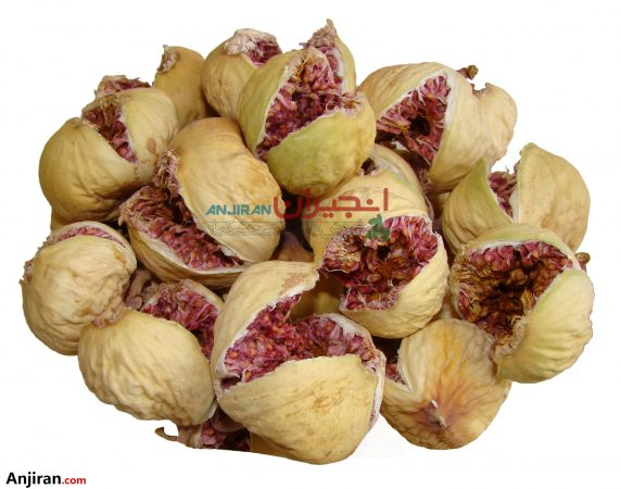 Special Premium Dried Figs – A Type