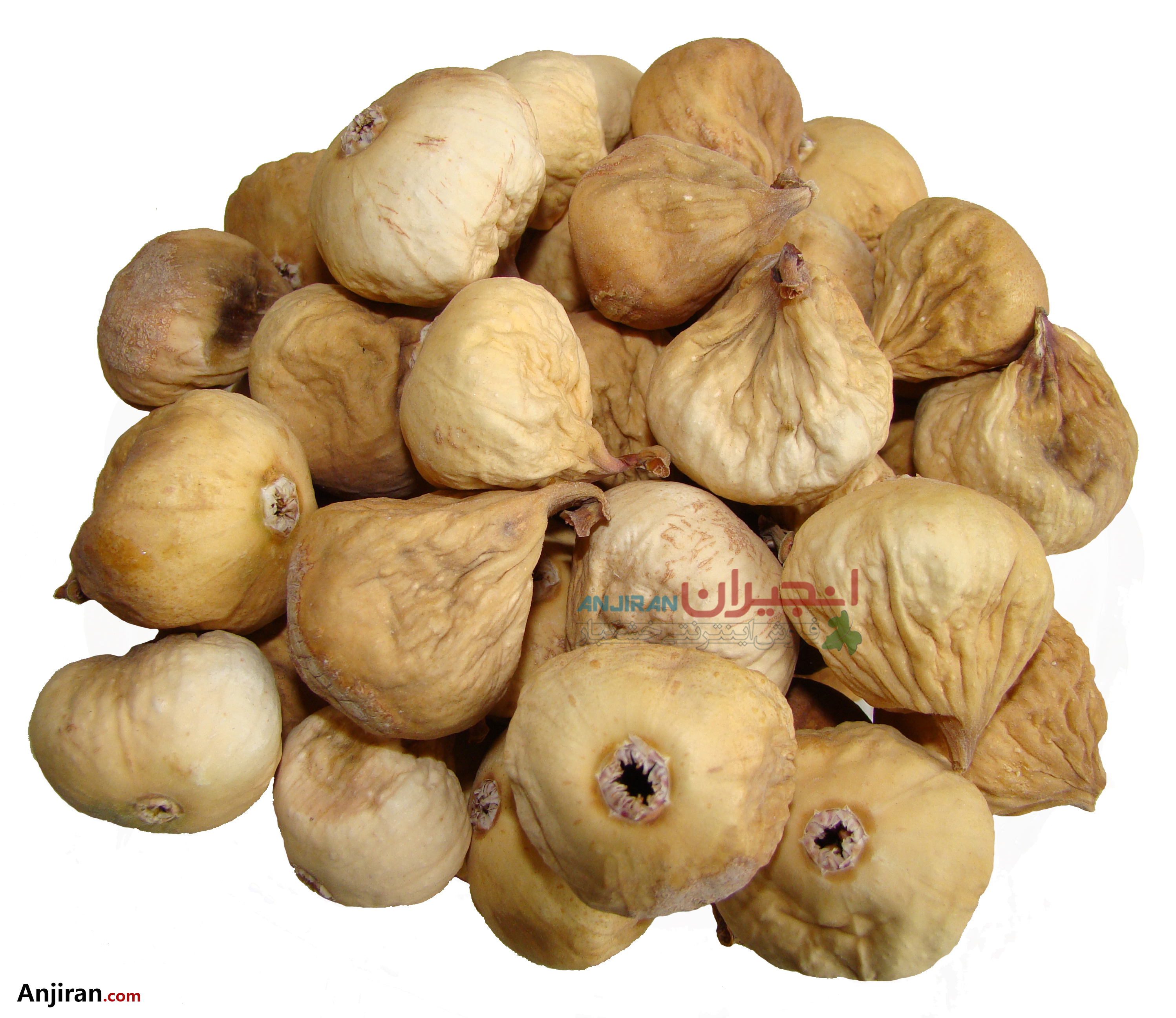 انجیر خشک بادکنکی - Balloon Dried Figs
