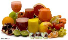 استفاده از انجیر در رژیم غذایی لاغری و سلامتی جسم و روح