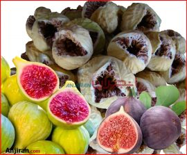 Fresh Figs or Dried Figs, Which one is Better