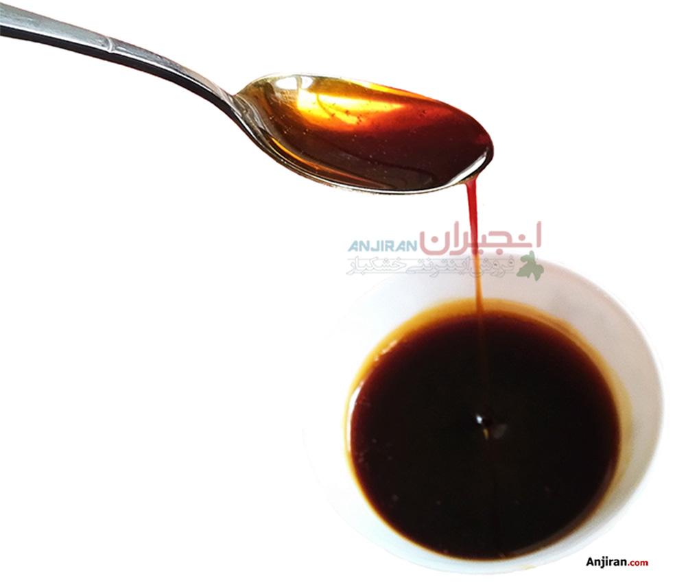 تولید شیره انگور